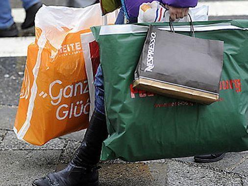 Der Handel zeigt sich mit dem 3. Einkaufssamstag in Wien zufrieden.