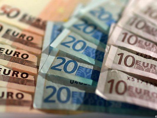 Unmengen an Geld verspekuliert