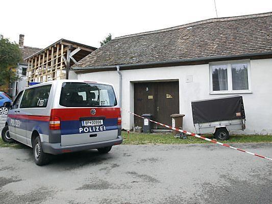 Der bereits 2011 Verdächtigte im Fall Julia Kührer ist neuerlich festgenommen worden.