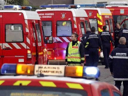 In Klosterneuburg musste die Feuerwehr am Montag gleich zweimal ausrücken.