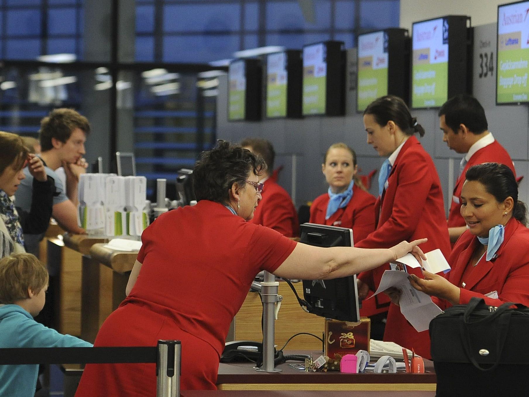 Derzeit sind europäische Flughäfen verpflichtet, bei Ausschreibungen mindestens zwei Bewerber zu haben.