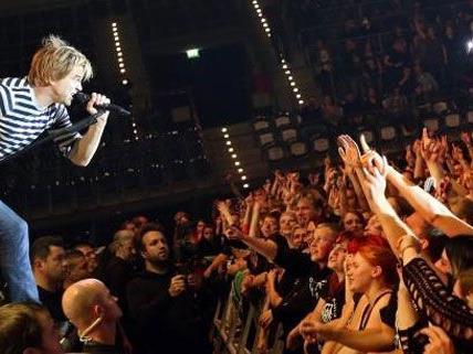 Die Toten Hosen spielen im Dezember noch ein Konzert in Wien.