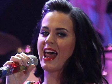 Noch sind die Oscar-Nominierungen nicht verkündet, aber Katy Perry macht sich bereits Hoffnungen.