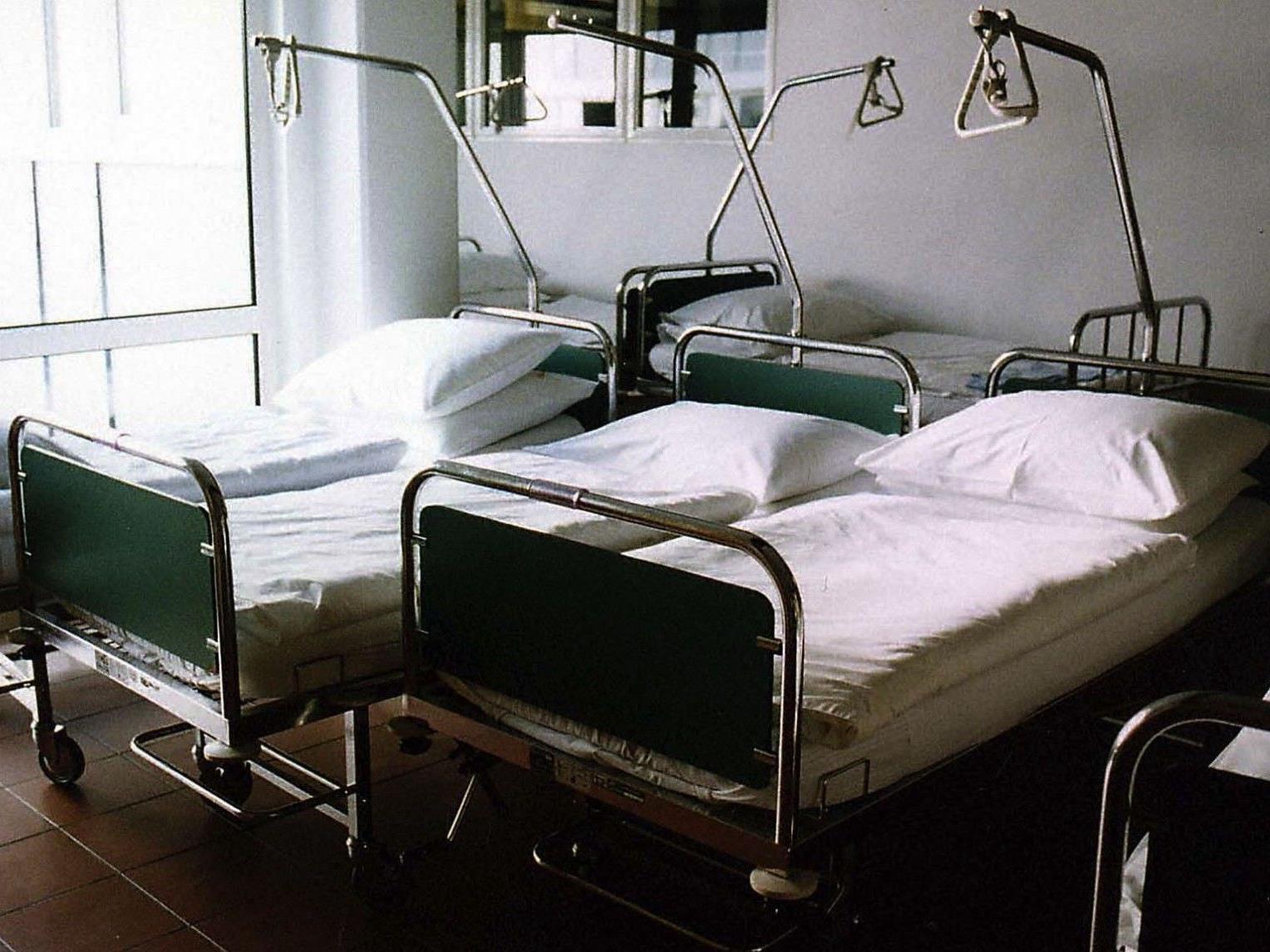 Eine Wienerin wurde direkt am Krankenbett im Spital gekündigt.