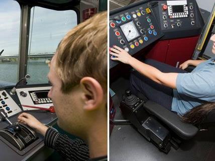 Immer wieder gibt es Beschwerden über die Fahrer der Wiener Linien, häufig auch auf Facebook.