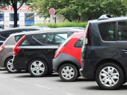Vorerst wird in Wien-Währing kein Parkpickerl eingeführt werden können.