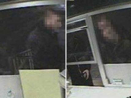 Nach der Veröffentlichung des Fahndungsfotos stellten sich die Verdächtigen der Polizei.