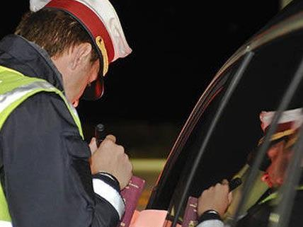Ein alkoholisierter 26-Jähriger war an dem Unfall in Wien-Döbling beteiligt.