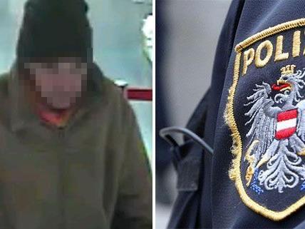 Nach einem Überfall auf ein Postamt in Wiener Neustadt sucht die Polizei den Täter.