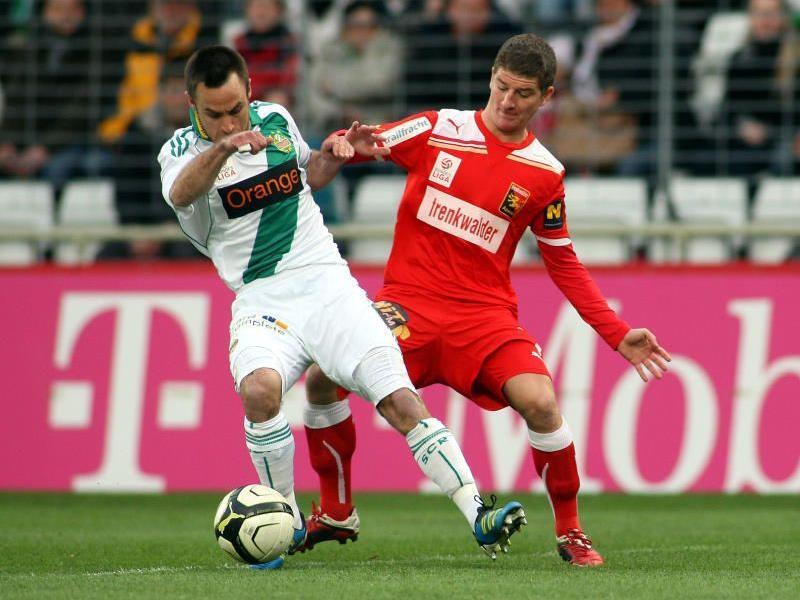 Bundesliga weiterhin auf Sky und ORF zu sehen