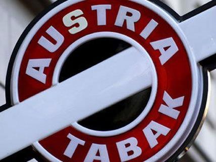 In Wien-Favoriten verhinderte ein Kunde einen Trafikraub.