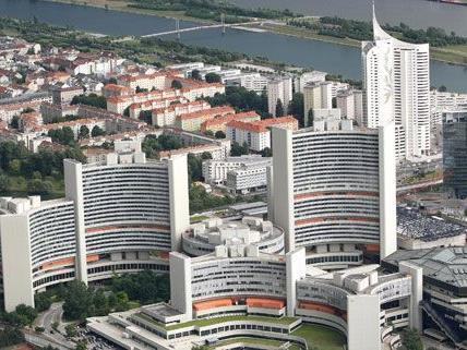 Auch das neue UNO-Büro für Nachhaltige Energie hat seinen Sitz in Wien.