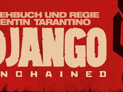 """Goodie Bags zum neuen Tarantino Film """"Django Unchained"""" gewinnen"""