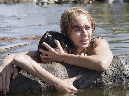 """The Impossible"" - Schwer erträgliches Tsunami-Drama mit Naomi Watts"