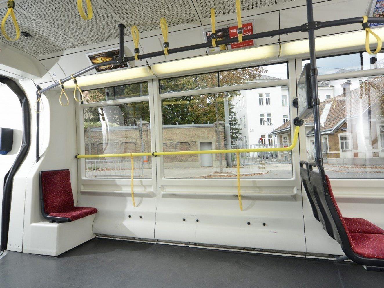 ULF-Testfahrt auf 43er wird verlängert