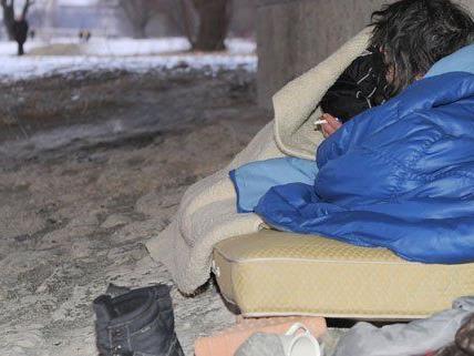 Wien-Simmering: Neues Tageszentrum für obdachlose Menschen