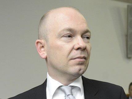 """Immofinanz-Prozess - Thornton: """"Petrikovics über Verlust informiert"""""""
