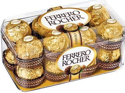 Ferrero Rocher versüßt den Opernball 2013.