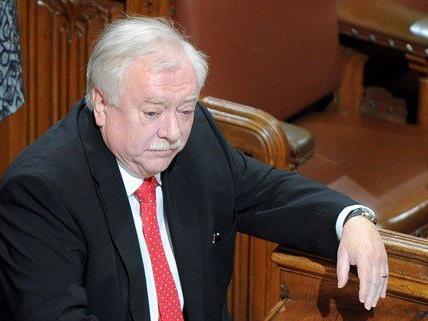Nach der Bundesheer-Volksbefragung meldete sich Michael Häupl zu Wort