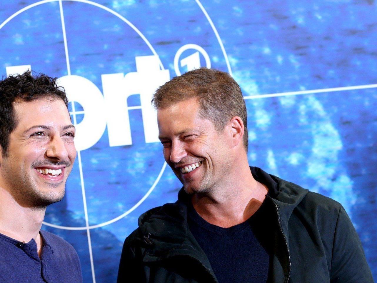 Till Schweiger gibt im März sein Tatort-Debüt.