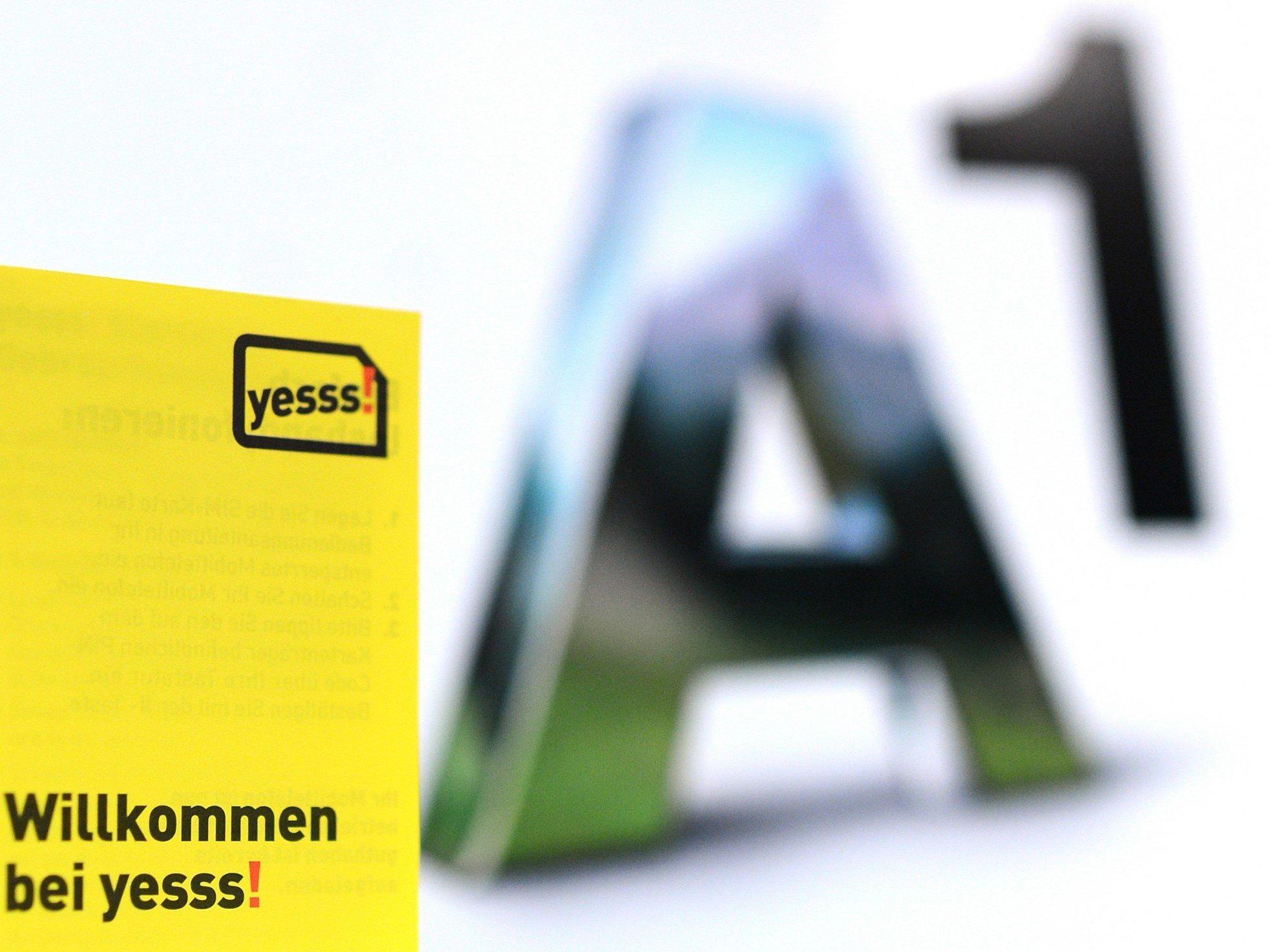 Telekom Austria kauft Orange-Diskonttochter Yesss!: Kaufpreis 390 Mio. Euro.