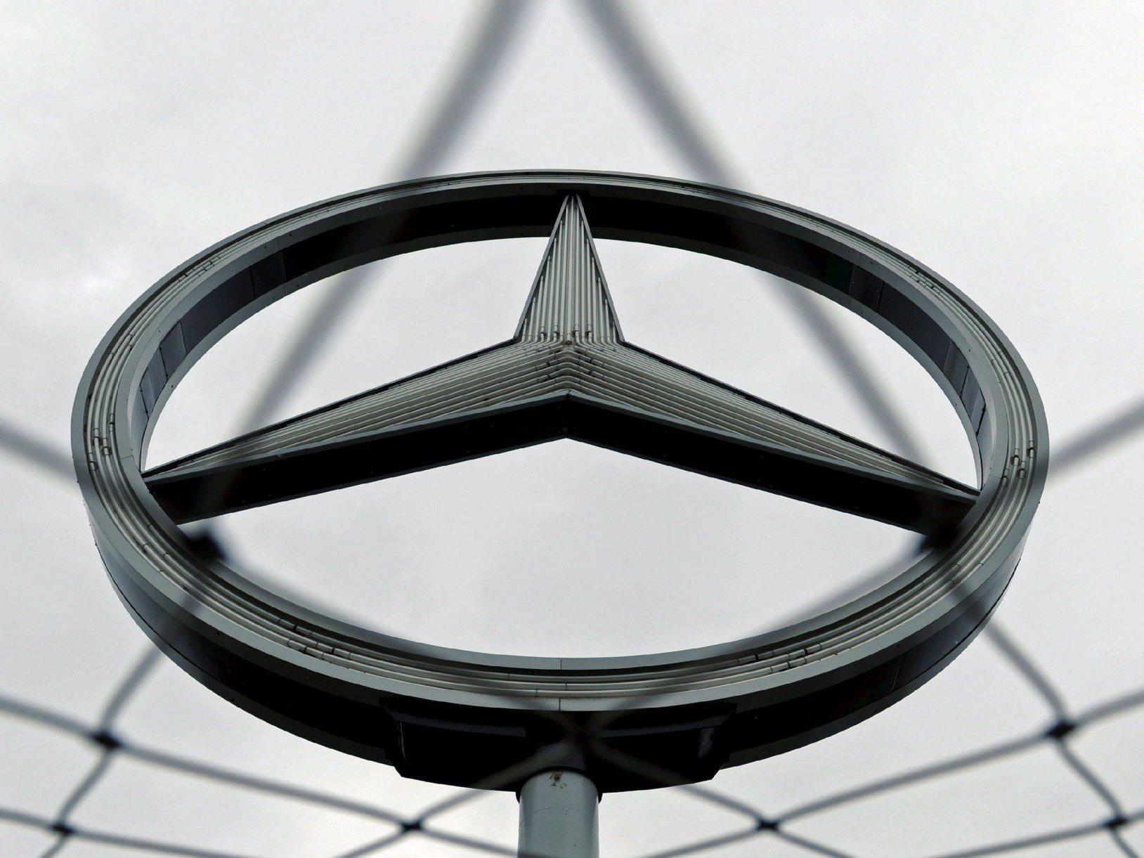 Auch chinesische Großaktionäre sind beim deutschen Autobauer willkommen.