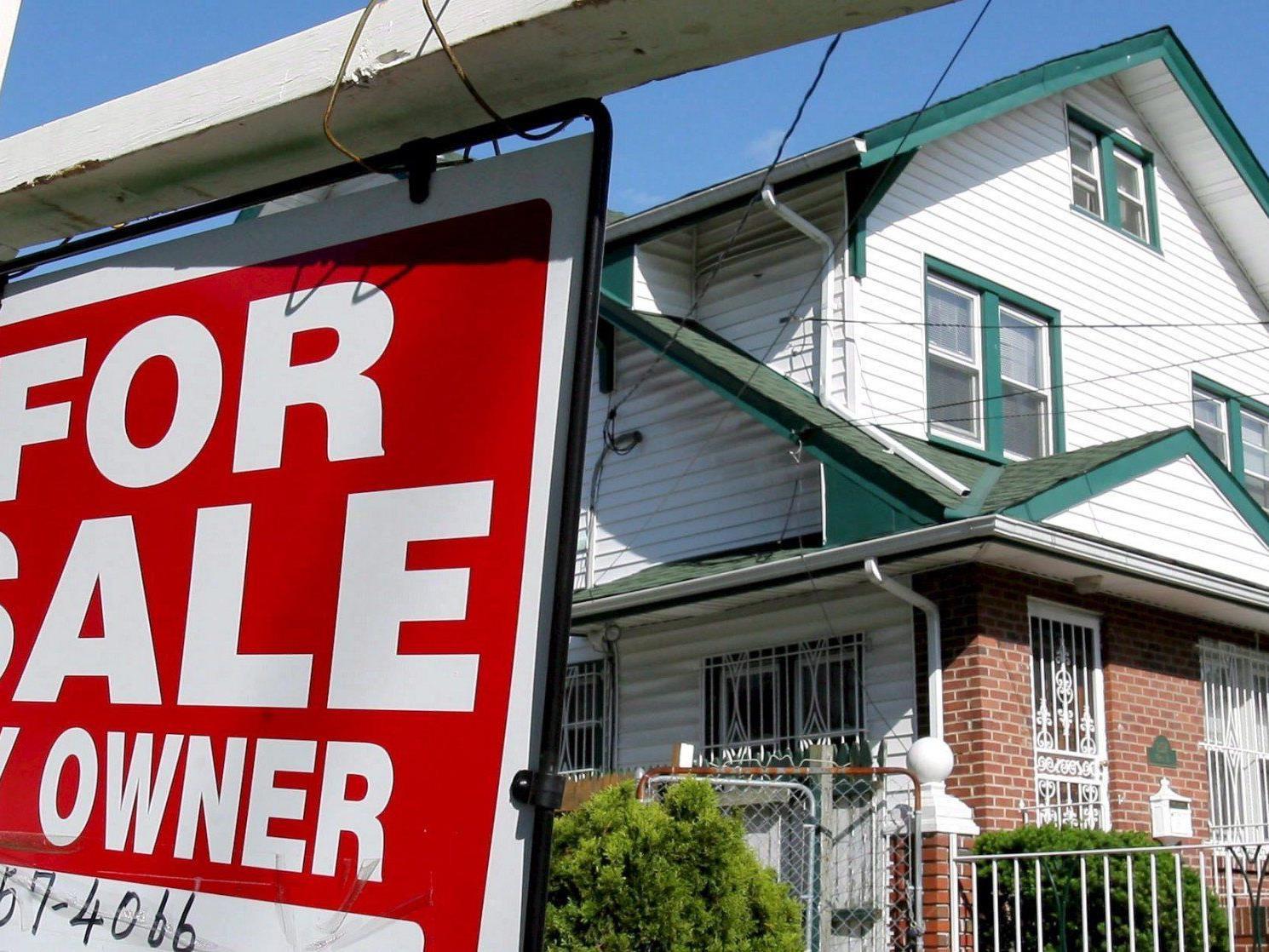 Viele Schuldner hätten ihr Haus zu Unrecht verloren, so die Bankenregulierer.