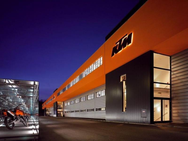 KTM-Chef Pierer hat den Husqvarna-Kauf bestätigt.