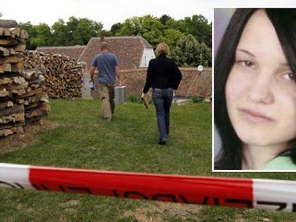 Auf diesem Grundstück wurden die sterblichen Überreste von Julia Kührer gefunden