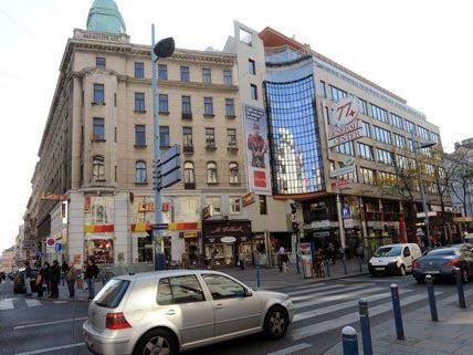 Die Mariahilfer Straße soll umgestaltet werden - aber wie?