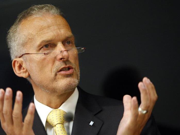 Rechnungshof-Praesident Josef Moser