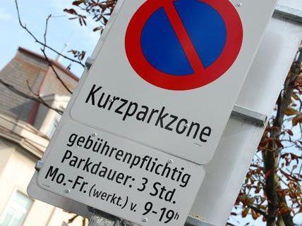 Am 1. Jänner ist die Ausweitung der Kurzparkzonen in Wien in Kraft getreten.
