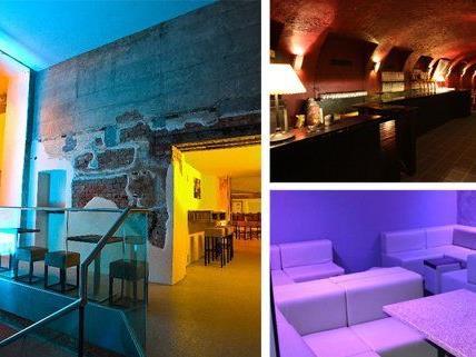 In Wien findet jeder den perfekten Partyraum für seine Bedürfnisse