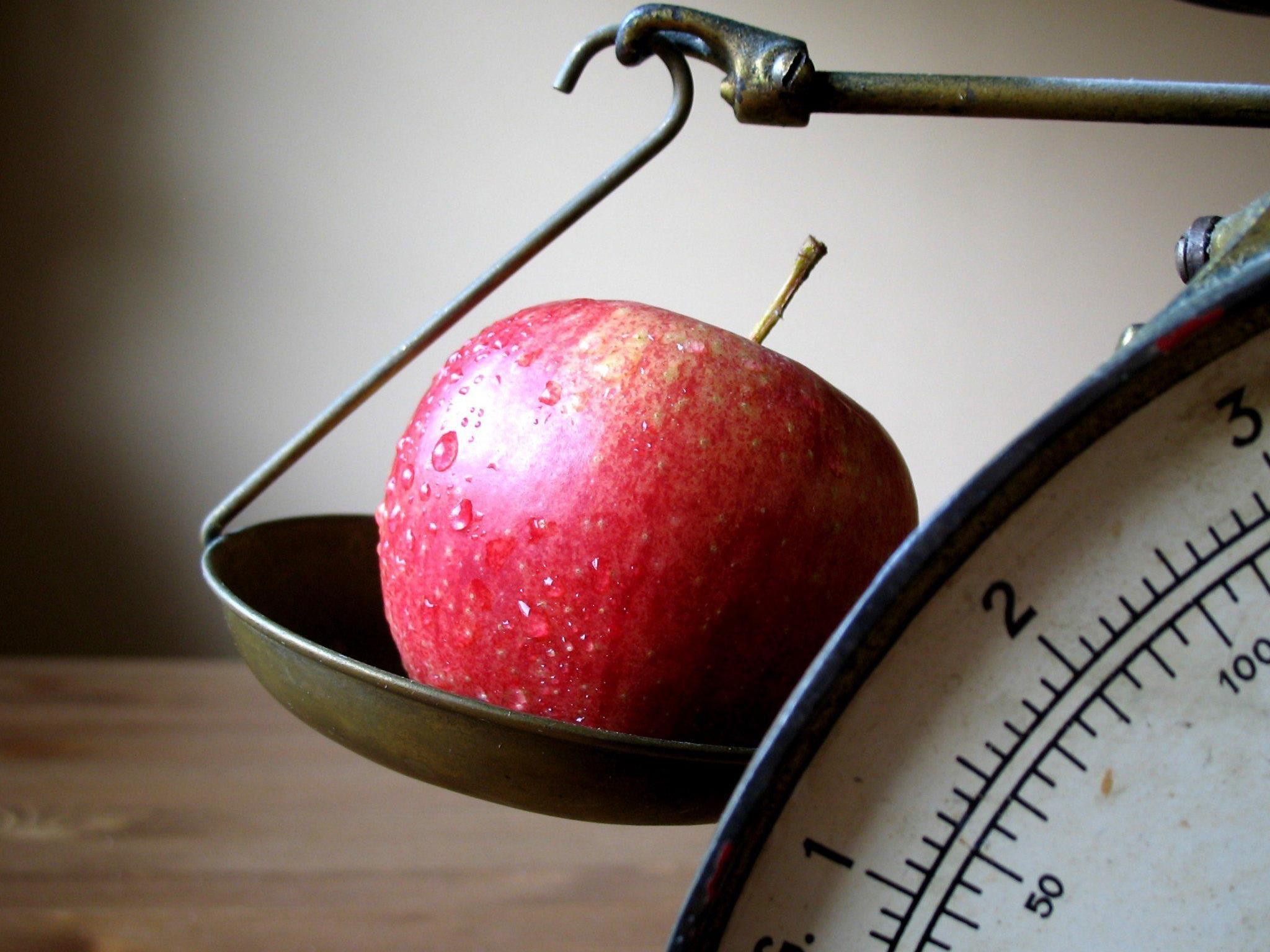 Sterblichkeitsrisiko bei Übergewichtigen sechs Prozent niedriger als bei Normalgewichtigen