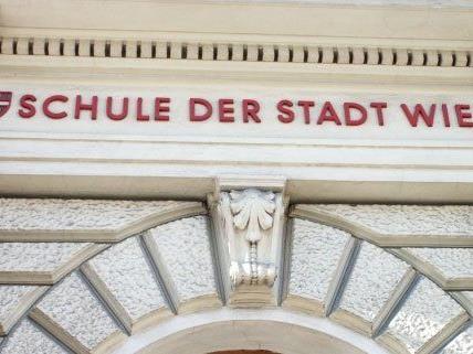 Heuer wird in drei weiteren Wiener Schulen mit Renovierungsarbeiten begonnen.