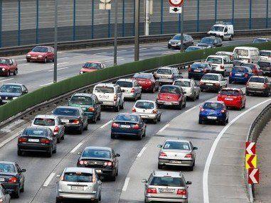 Die Semesterferien in Wien und NÖ startetn, daher ist auf den Straßen mit Stau zu rechnen