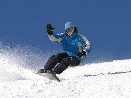 Wiener Snowboarder am steirischen Stuhleck tödlich verunglückt