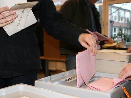 Mehr als 1.4 Mio Wahlberechtigte bei den Landtagswahlen in NÖ.