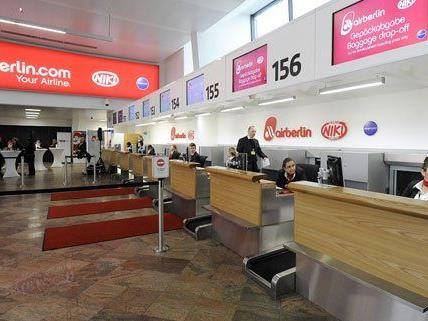 Am Mittwoch wurde der neue Terminal am Wiener Flughafen in Betrieb genommen.
