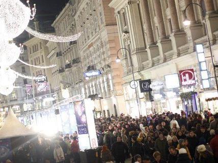 Wien verzeichnet Bestwerte im heimischen Tourismus