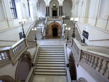 Studenten als Lehrer: Uni Wien will zum Abschluss anspornen