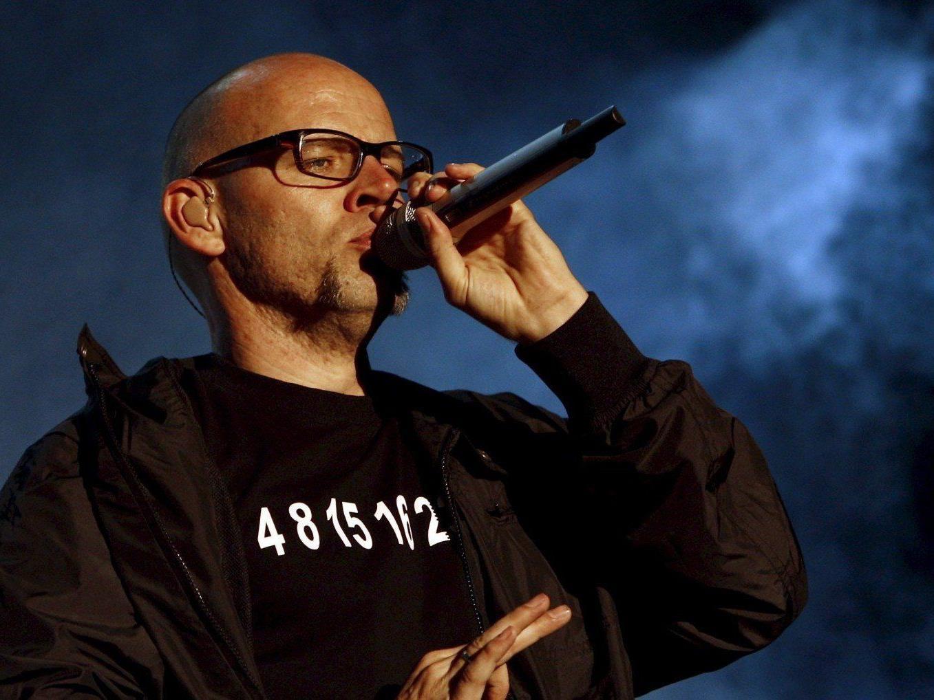 Die Fantatischen Vier treten beim Tomorrow Festival in Zwentendorf auf.