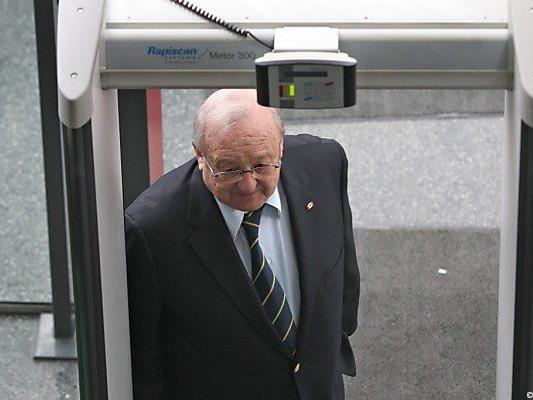 Schreiber belastete den Politikersohn Max Strauß