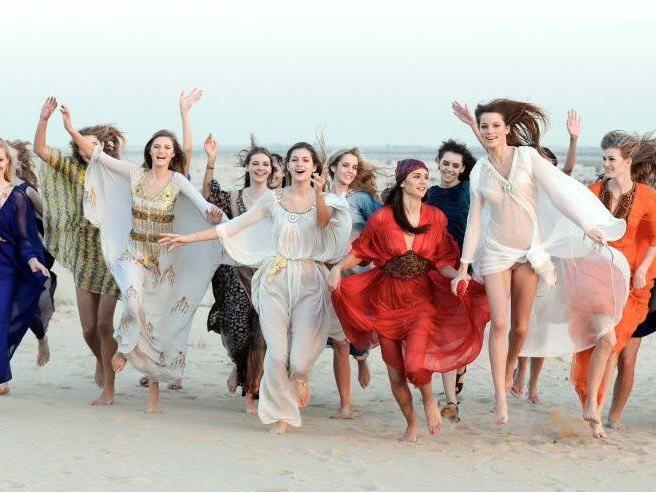 8. Staffel Germany's Next Topmodel 2013: Das sind die 25 Kandidatinnen der Show.