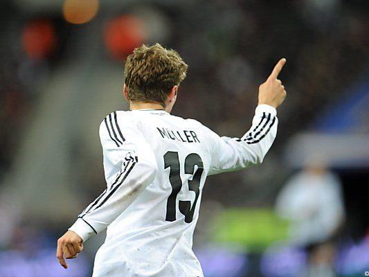 Müllers Ausgleich leitete die Wende ein