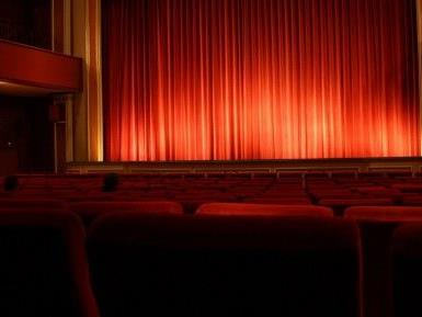 Das Burg Kino ist im Oscar Fieber