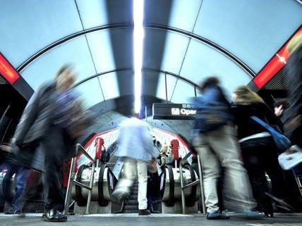 Wiener Linien: U1 feiert Jubiläum
