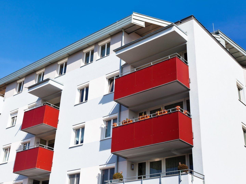 211 Millionen Euro fließen heuer in die Sanierung von Wohnungen in Wien.