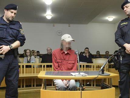 Einzigem Freund in den Kopf geschossen: Drei Jahre Haft