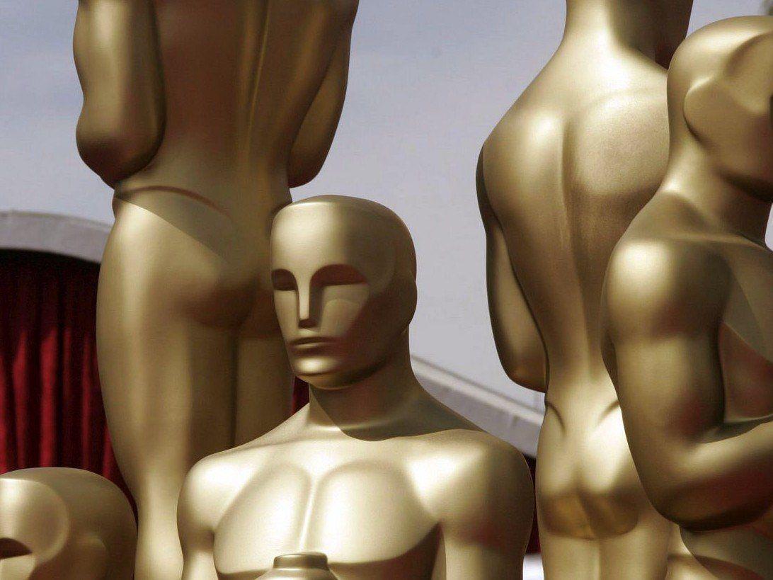 Oscar-Verleihung 2013: Die Stimmzettel werden bereits ausgezählt.